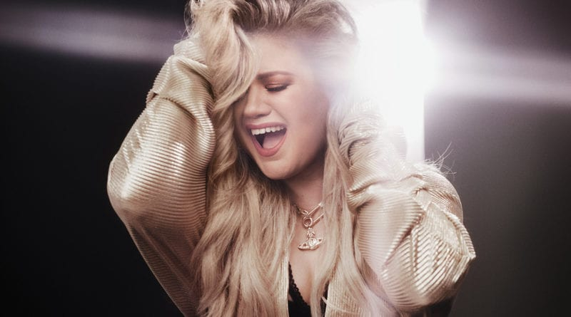 Kelly Clarkson - I Don't Think About You - Broken & Beautiful