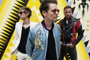 "Muse Announces New Single ""Thought Contagion,"" Out February 15th"