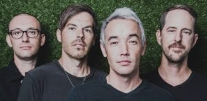 """Hoobastank Unveils """"Push Pull,"""" Title Track From Upcoming Album"""