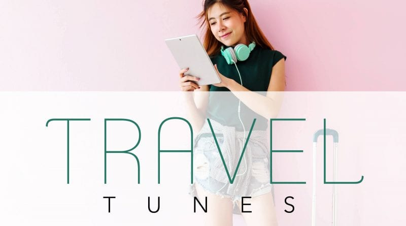 May 2018 - Travel Tunes on Vacation