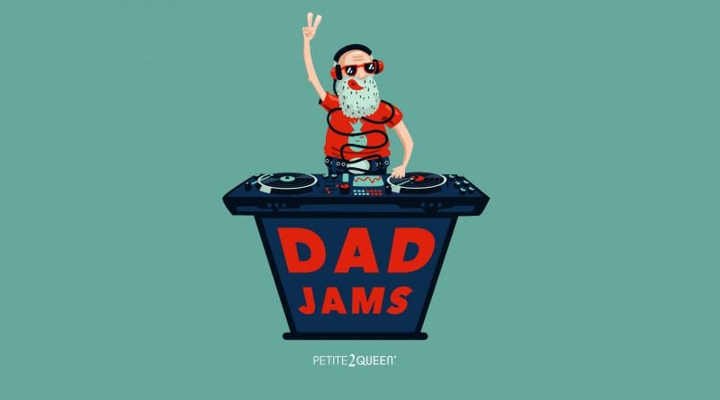 Father's Day - Dad Jams