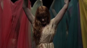 "Florence + The Machine Unveils Stunning New Song, ""Big God"""