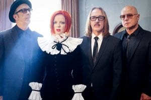 """Garbage Announce Exclusive RSD Single, """"Destroying Angels"""""""