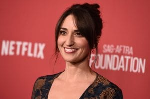 Sara Bareilles Shares Update On Imminent New Album