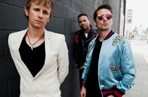 "Muse Shares Live Acoustic Teaser Of New Single, ""Something Human"""