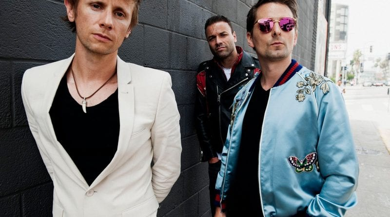 Muse 2018 Something Human Live Acoustic