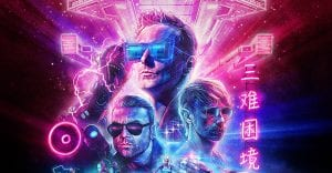 """Muse Announce New Album 'Simulation Theory,' Release """"The Dark Side"""""""