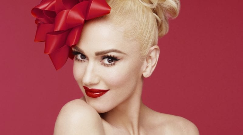 Gwen Stefani 'You Make It Feel Like Christmas' Deluxe Reissue 2018