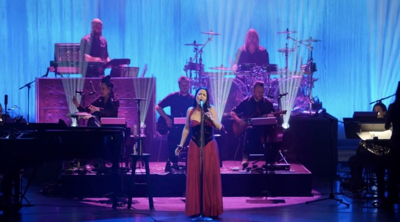 Evanescence - Hi-Lo - Synthesis Live