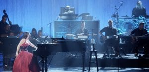 """Evanescence Shares """"My Heart Is Broken"""" From 'Synthesis Live'"""