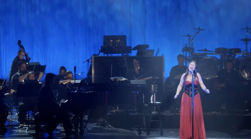 Evanescence - Synthesis Live - Trailer