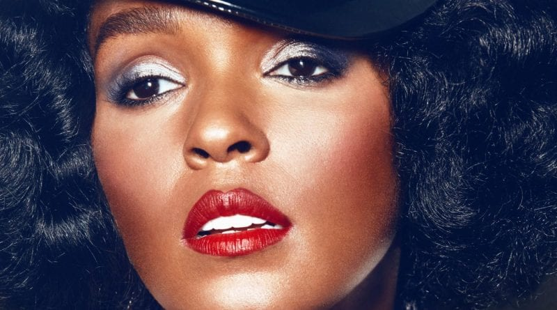 Janelle Monáe Dirty Computer