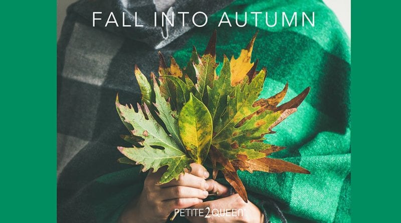 October 2018 - Fall Into Autumn Playlist