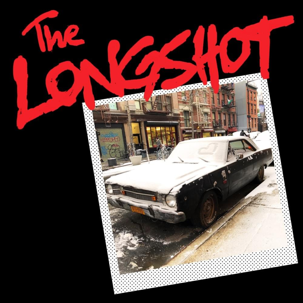 The Longshot - Love Is For Losers - album cover