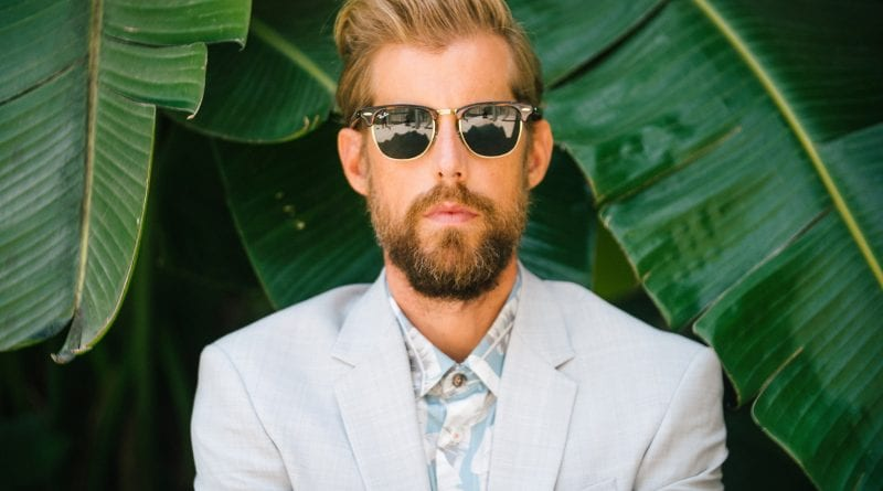 andrew mcmahon in the wilderness - upside down flowers 2018