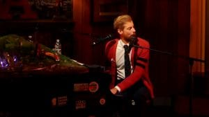 """Andrew McMahon In The Wilderness Performs New Song, """"Ohio"""""""