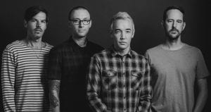 Review: Hoobastank Revisits Funk On Refreshing 'Push Pull'
