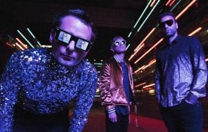 Review: Muse Strikes Perfect Balance On Grand 'Simulation Theory'