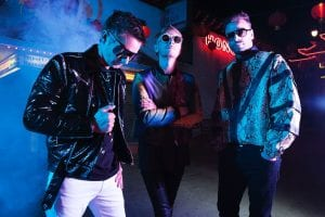 Muse Celebrates 'Simulation Theory' Release With 3 New Music Videos