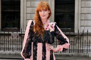 "Florence + The Machine Surprises With ""Moderation"" & ""Haunted House"""