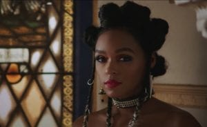 """Janelle Monáe Lives It Up In Music Video For """"Crazy, Classic, Life"""""""