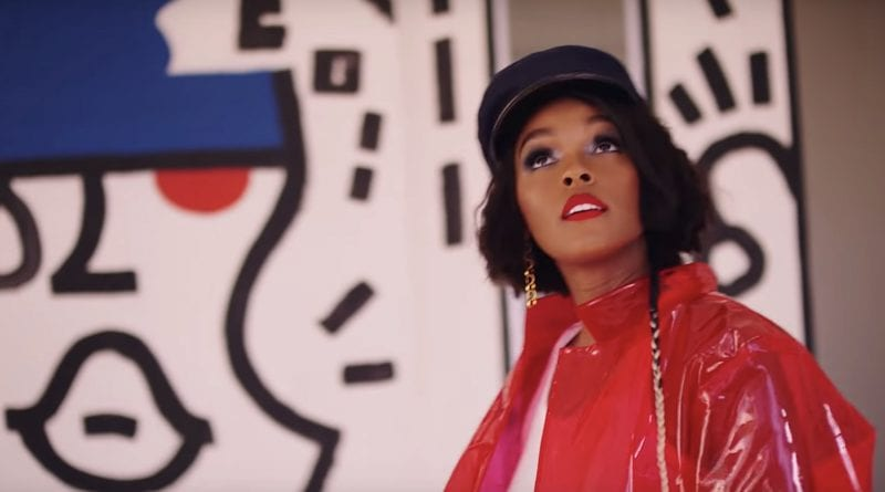Janelle Monáe - Screwed