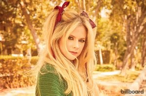 "Avril Lavigne Releases New Song ""Dumb Blonde"" Featuring Nicki Minaj"