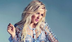 "Ellie Goulding Drops New Song, ""Do You Remember"""