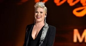 """Hear P!nk's Rootsy New Song, """"Walk Me Home"""""""