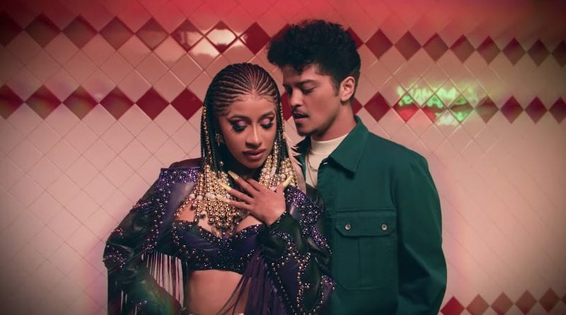 Please Me - Cardi B & Bruno Mars