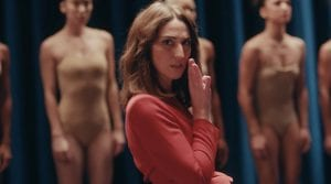 "Sara Bareilles Unveils Powerful ""Armor"" Music Video"