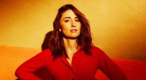 Review: Sara Bareilles Shines On Honest & Rich 'Amidst The Chaos'