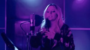 "Avril Lavigne Appears In Music Video For New Song, ""Right Where I'm Supposed To Be"""
