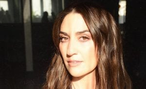 "Sara Bareilles Surprises Fans With Mother's Day Song, ""Shiny"""
