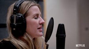 "Ellie Goulding Shares ""In This Together"" For Netflix Show, 'Our Planet'"