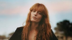 "Florence + The Machine Share Haunting ""Jenny Of Oldstones"" From GoT"