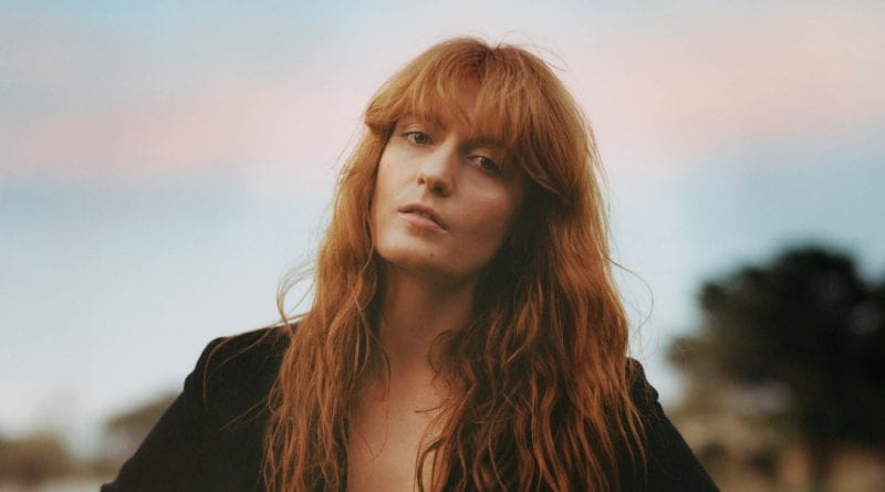 Florence + The Machine - Jenny Of Oldstones