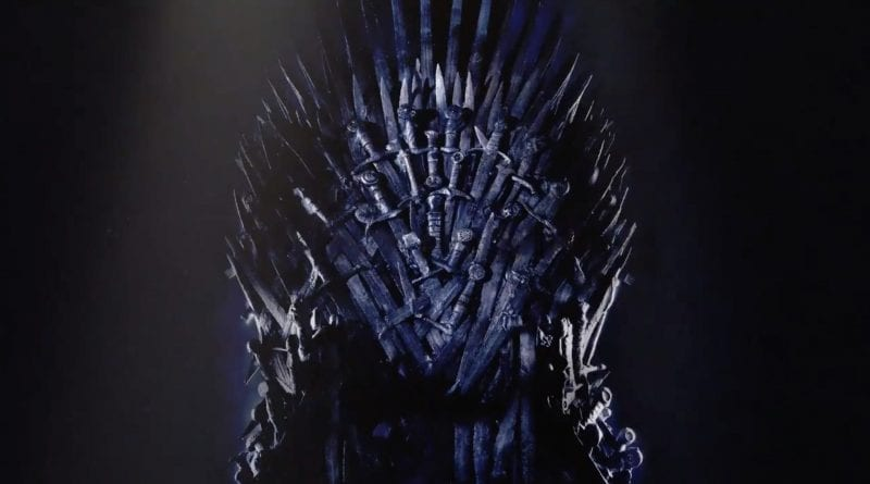 For The Throne - Game Of Thrones Soundtrack