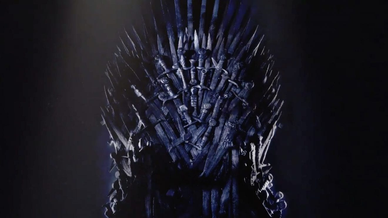 7c619b26198a 'Game Of Thrones' Soundtrack To Feature The Weeknd & Ellie Goulding