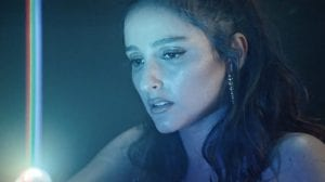 "BANKS Writhes In Hypnotic New Music Video For ""Gimme"""