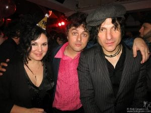 Green Day's Billie Joe Armstrong Joins Jesse Malin On New Song