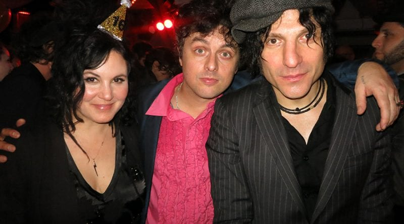 Billie Joe Jesse Malin Strangers & Thieves