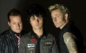 Green Day Announces New Book, 'Last Of The American Girls'