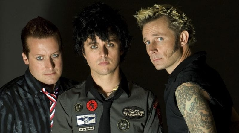Green Day - 2009 - 21st Century Breakdown - Last of the American Girls