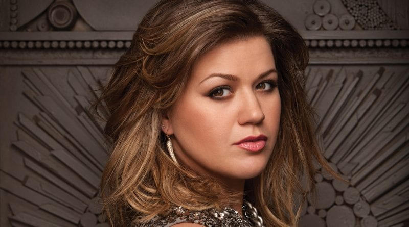 Kelly Clarkson - Stronger - 2011 - Next Album like Breakaway and Meaning Of Life