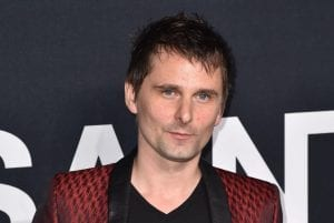 "Muse's Matthew Bellamy Shares Sweeping ""Pray (High Valyrian)"" For 'Game Of Thrones'"