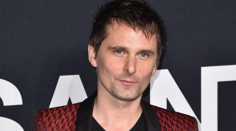 Matthew Bellamy - Pray (High Valyrian) - For The Throne - Game Of Thrones