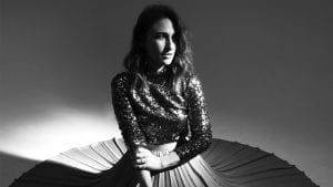 "Sara Bareilles Previews ""Orpheus,"" Title Track From 'Amidst The Chaos'"
