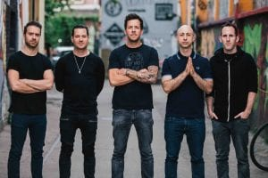 Simple Plan Shares Update On Recording Upcoming 6th Album