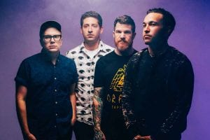 "Fall Out Boy Remixes ""Church"" To Feature nothing,nowhere"